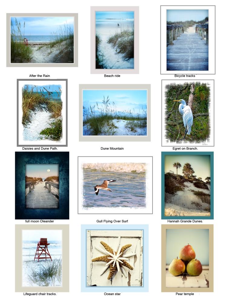 Limited ed prints 1