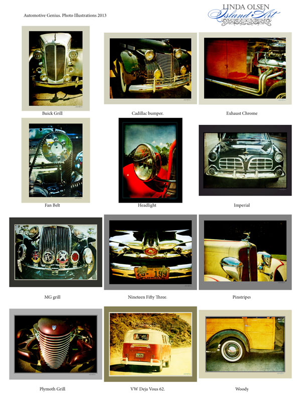 Here is a flyer about the entire collection of art prints. Contact me at lindaolsenart@gmail.com for special sale prices on these 16x20 prints. We take all major credit cards and can ship anywhere.