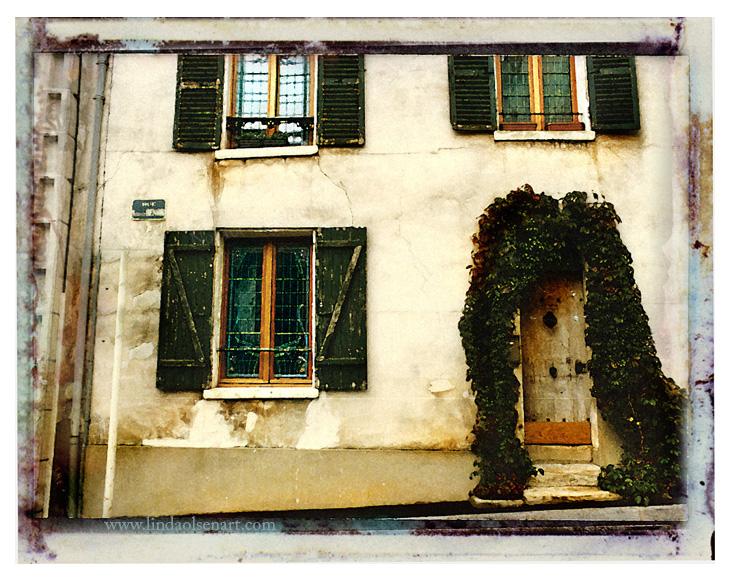 Rue Renior