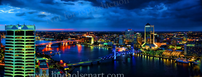 Downtown JAX