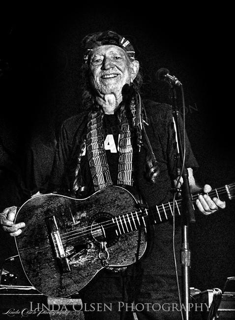 Willie Smiles