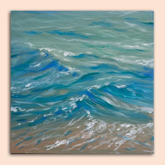 Artist retreat on Tybee Island