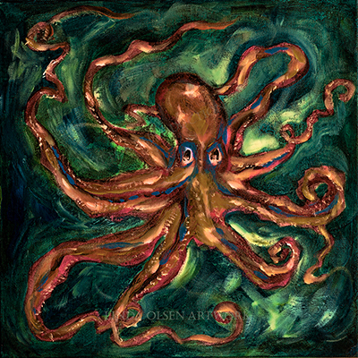 Octopus Garden ll