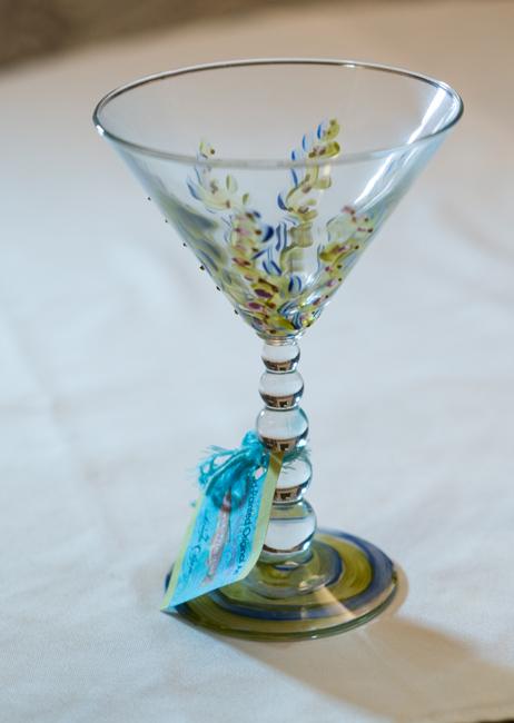 leaf martinis