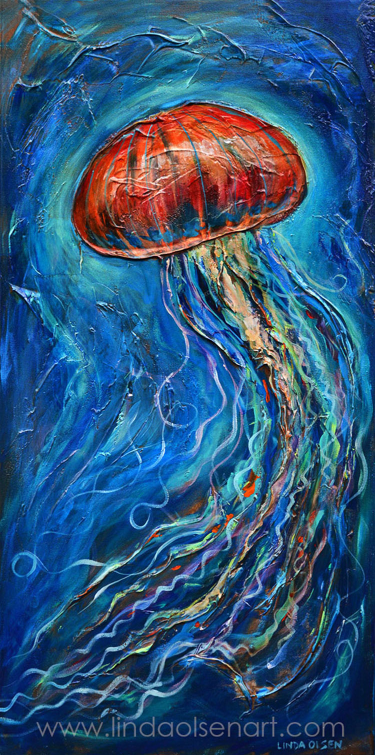 Jelly Up 15x30