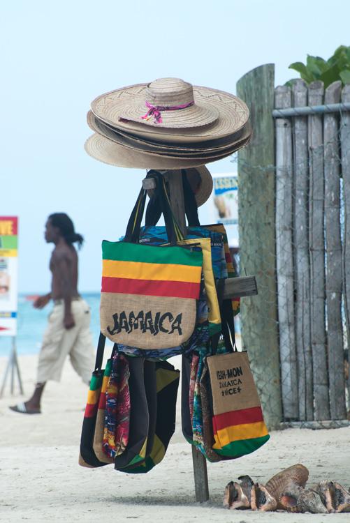 Jamaica purses