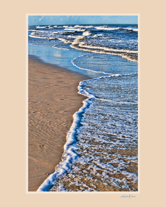 tidal wash