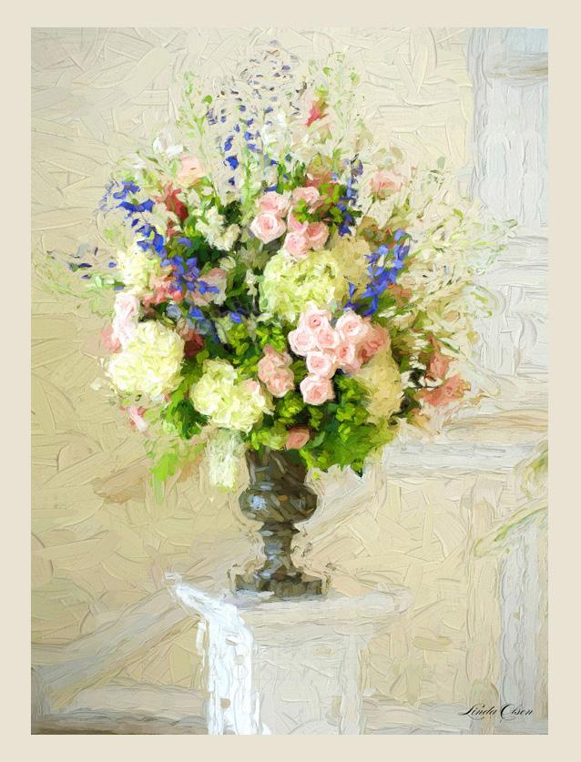 Grande Vase ti3