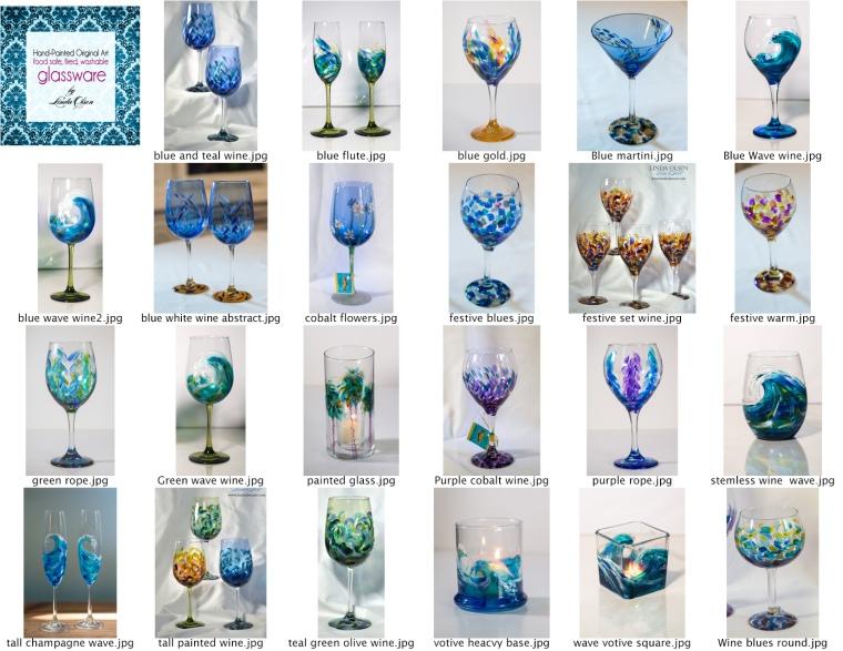 glassware 2015