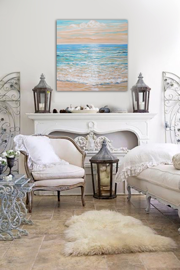 serenity decor