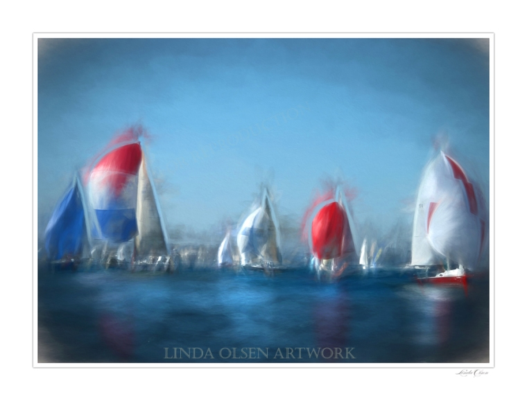 spinakers smudel
