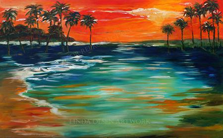 sunset-island-48x30