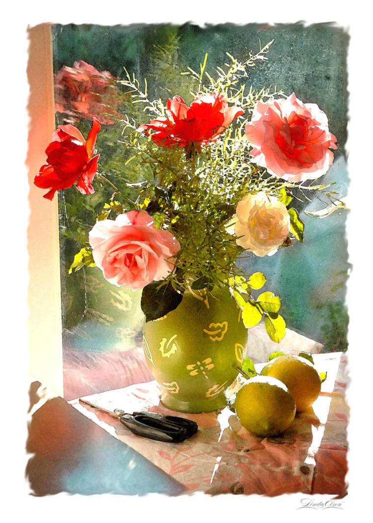 roses-and-lemons