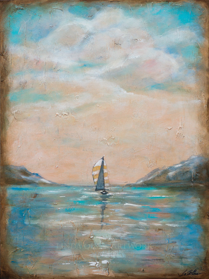 spinnaker-downwind-36x48